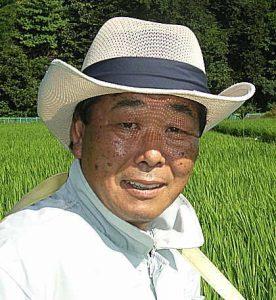 笹生 一(農園代表)