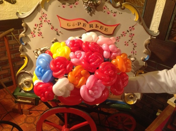 """""""フラワー""""シリーズ! 例)バラの花束! お好きな花をオーダー下さい!"""
