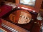 1895年製のレジーナ! 名品中の名品です! レトロな音を奏でます! ご希望があれば、演奏します!